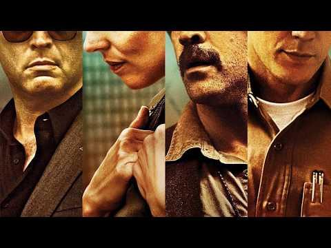 Soundtrack (S2E1) #1 | Nevermind | True Detective (2015)