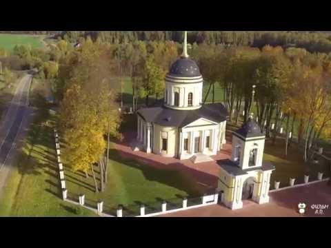 Десять заповедей в православной церкви