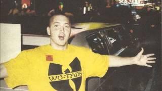 Eminem - RARE SONG Tylenol Island