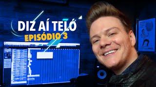 Michel Teló - Diz aí Telo #3