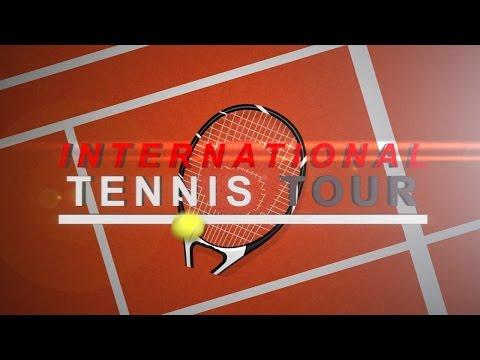 Video of International Tennis Court