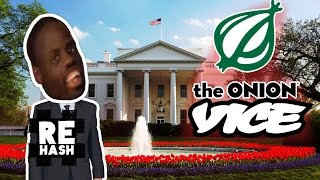 U.S. Presidential Candidate Deez Nuts, and The Onion Takes it to the EDGE?! #FreedomFamily