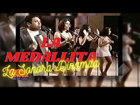 La Medallita - La Sonora Dinamita