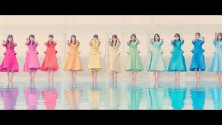 欅坂46の後輩グループ・けやき坂46、新曲「JOYFULLOVE」解禁メチャカリ新CM抜てきでカラフルな衣装に身を包む『メチャカリ』新CM「MECHAKARIJOYFULLOVE」篇