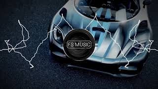 Alec Benjamin - Let Me Down Slowly (Fairlane Remix)