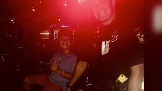 Cop calms 7-year-old boy with anxiety disorder during traffic stop