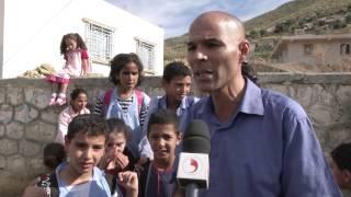 preview picture of video 'أزمة المياه في بلدية المنصورة ببرج بوعريريج'