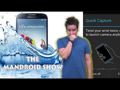 Descargar Moto X Camera Apk Leaks Out! Galaxy S4 Active…Not So Active? para Celular  #Android