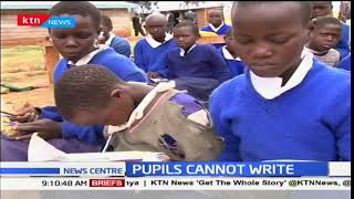 Twaweza East Africa report: Upto a third of class fives and six in public schools not able to write