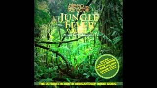 Lele X & Damon Reel - In The Dark(Dj Fortee's Deeper Mix)