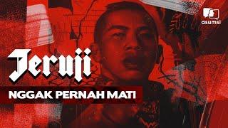 Musik Pilihan Asumsi 2019: Jeruji, Nggak Pernah Mati
