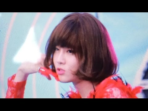 [Fancam] 140815 EXO Suho Funny Moment at SMTOWN Live World Tour IV in Seoul