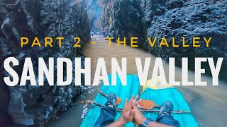 Sandhan Valley | Part 2 in FPV | Sandhan Valley Trek | Sandhan Valley Rappelling | Sandhan Igatpuri|