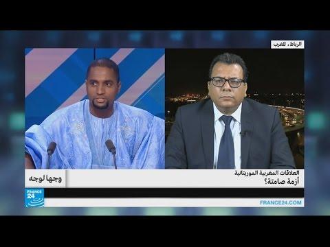 موريتاني يدافع عن المغرب و ينتقد النظام الحاكم في بلاده