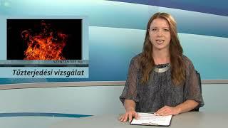 Szentendre Ma / TV Szentendre / 2020.10.09.