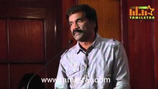 Poojai Movie Press Meet Part 1