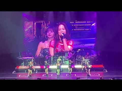 BLACKPINK - See U Later In Amsterdam
