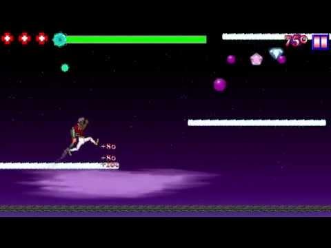 Video of Jetpack Jumper