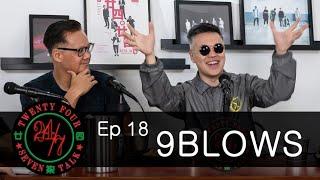 24/7TALK: Episode 18 '9BLOWS' - Top 3 Favorite Albums