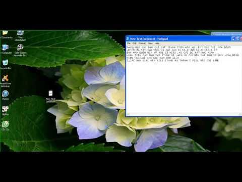 fix lỗi cài đặt itunes bỉ lỗi Error 7 (windows error 127) trên win xp
