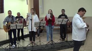 Canto de Comunhão - Missa do Sagrado Coração de Jesus (23.06.2017)