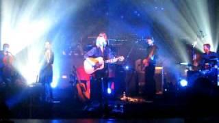 Anna Ternheim - Girl Laying Down @ Vara Konserthus 26/2-09