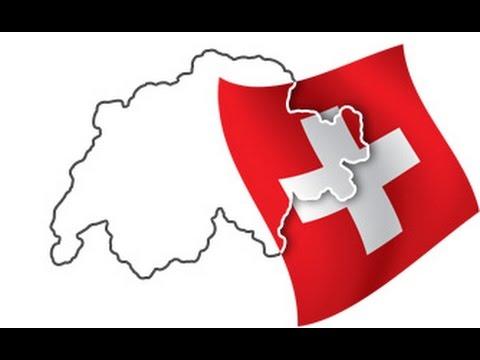 Какая виза нужна в Швейцарию. Документы для визы в Швейцарию