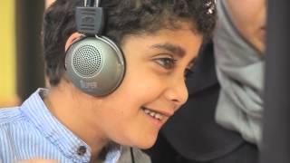 preview picture of video 'المدينة العربية للرعاية الشاملة'