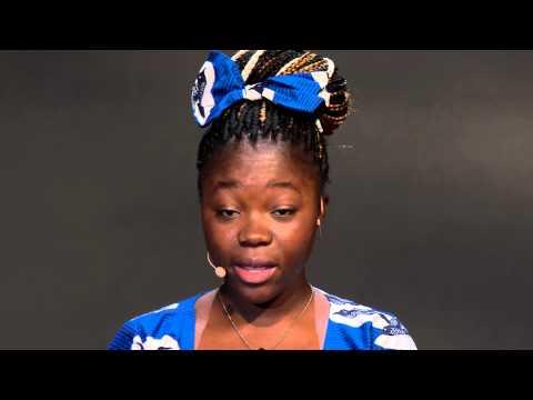 Vidéo de Rachel Mwanza