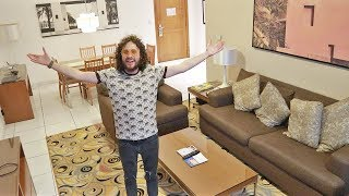 MI CASA TEMPORAL EN DUBAI | Room Tour