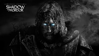 MIDDLE EARTH SHADOW OF WAR Full HD ORC BATTLE All Cinematics Trailers