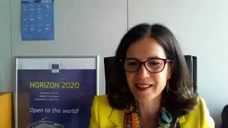 Forum on Science Diplomacy -  SD and Covid-19 webinar series