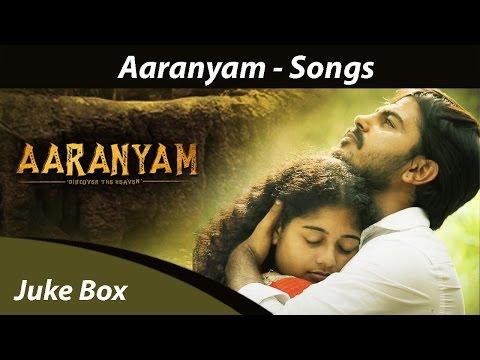 Aaranyam