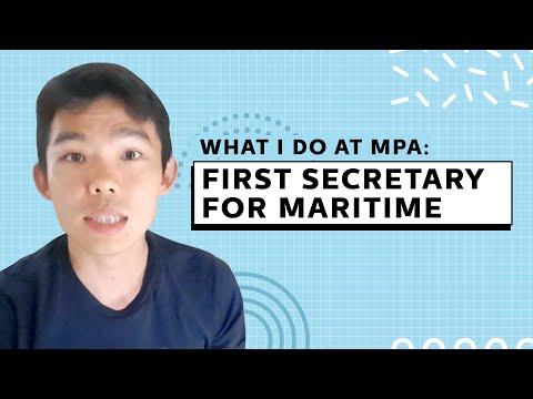 MPA Vlogs - Hanqiang