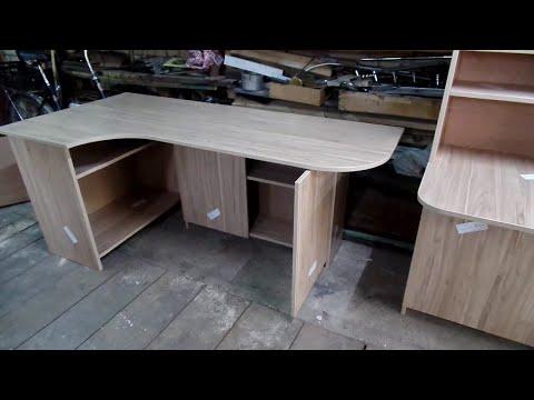 Как спроектировать и собрать корпусную мебель из ДСП своими руками для дачи