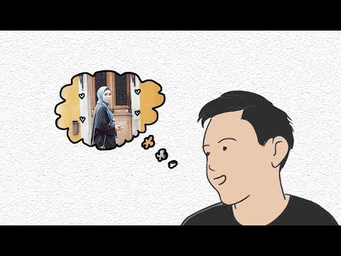 Dengarkan Dia - Hey Ayudia (Official Lyric Video)