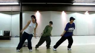 "Chonique's Choreography to John Legend ""Green Light"" - Beat Freaks Dancers: Rino, Lindsey, Maryss"