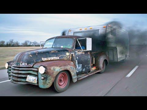 Diesel Rat 12/29/2015