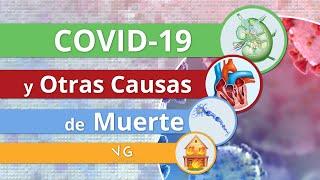 COVID-19 10 Meses - ¿Más Muertes que el VIH/SIDA y la Tuberculosis?