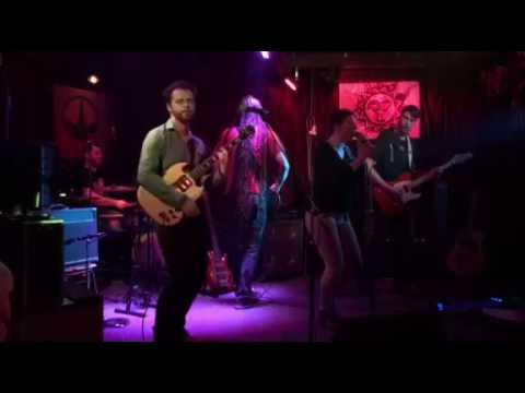 DEN-Y - DEN-Y live @ Hudební bazar 03/17
