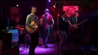 Video DEN-Y live @ Hudební bazar 03/17