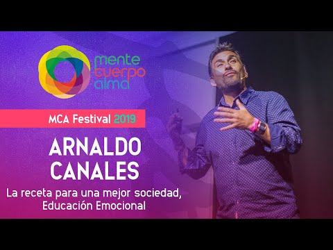 [MCA Festival] Arnaldo Canales