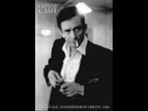 Don't Think Twice, It's All Right (Song) by Johnny Cash