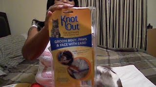 Review: Knot Out (Cats & Dogs)