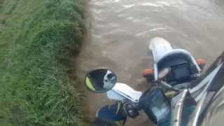 preview picture of video 'How it's Done - River Riding #18'