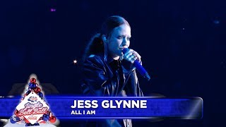 Jess Glynne   'All I Am' (Live At Capital's Jingle Bell Ball)