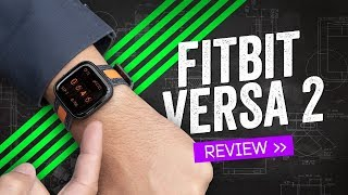 Fitbit Versa 2 Review: Mild Gains