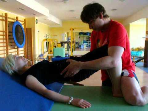 Jak mięśnie ciała i stawów kręgosłupa czytać