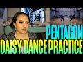 PENTAGON(펜타곤) - '데이지(Daisy)' MV Reaction