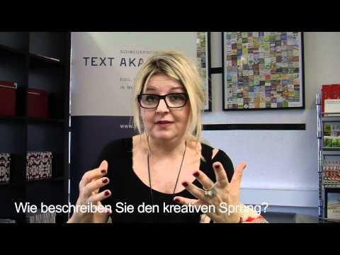 CAS Texter / CAS Texterin: Brigitte Baur, Studentin